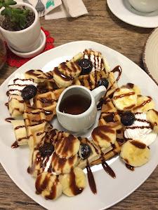 Posdata Café 8
