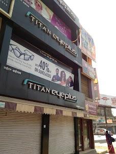 Titan Eye Plus jhansi