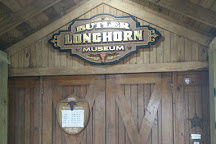 Butler Longhorn Museum, League City, United States