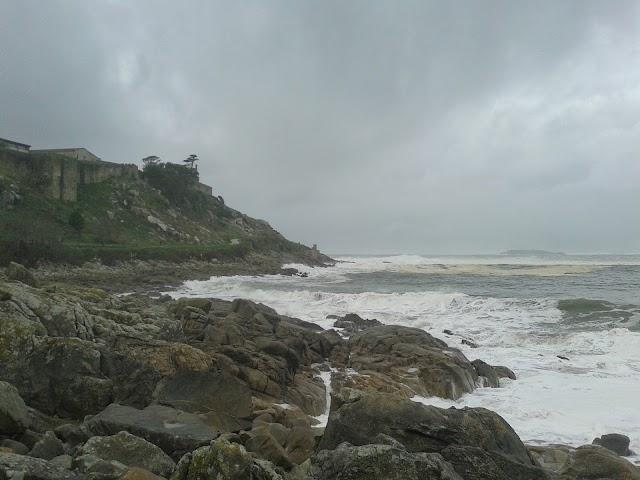Praia Barbeira