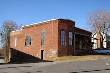 Textile Heritage Museum, Burlington, United States
