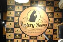 Mystery Rooms Chandigarh, Chandigarh, India