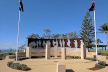 Singing Ship, Emu Park, Australia