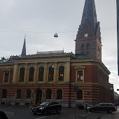 Станция  Malmö Central