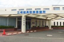 Misaki Port, Miura, Japan