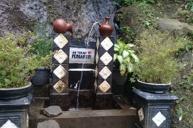 Visit Air Terjun Pengantin On Your Trip To Ngawi Or Indonesia