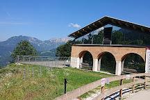 Dokumentationszentrum Obersalzberg, Berchtesgaden, Germany