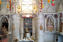 Shri Dharamnath Jain Shwetambar Mandir, Goa, India