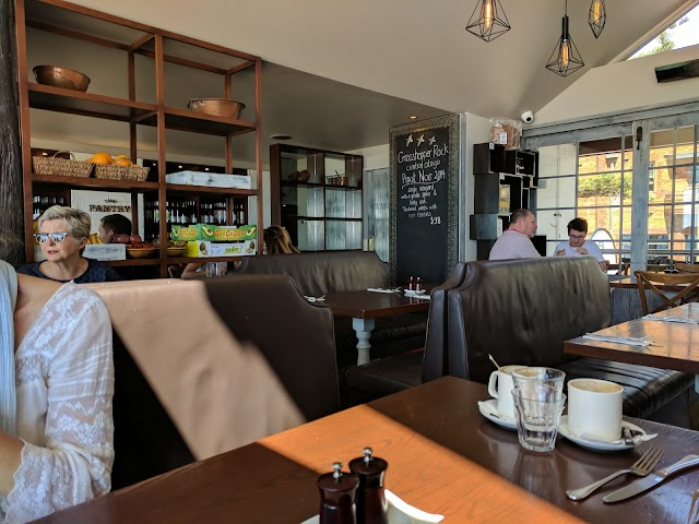 The Pantry Manly