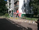 Парикмахерская, улица Гарибальди, дом 23, корпус 1 на фото Москвы