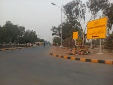 Airport Cargo Complex karachi