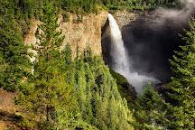 Helmcken Falls, Clearwater, Canada