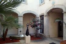Memorial House (Maison des Memoires), Carcassonne Center, France