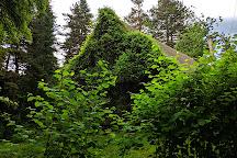 Stepanavan Sochut Dendropark, Stepanavan, Armenia