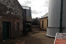 Biggar Gasworks, Biggar, United Kingdom