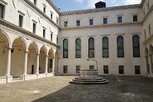 TIM Future Centre, Venice, Italy