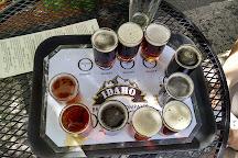 Idaho Brewing Company, Idaho Falls, United States