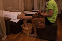 Lagen Massage, Da Nang, Vietnam