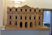 Palazzo Trinci, Foligno, Italy