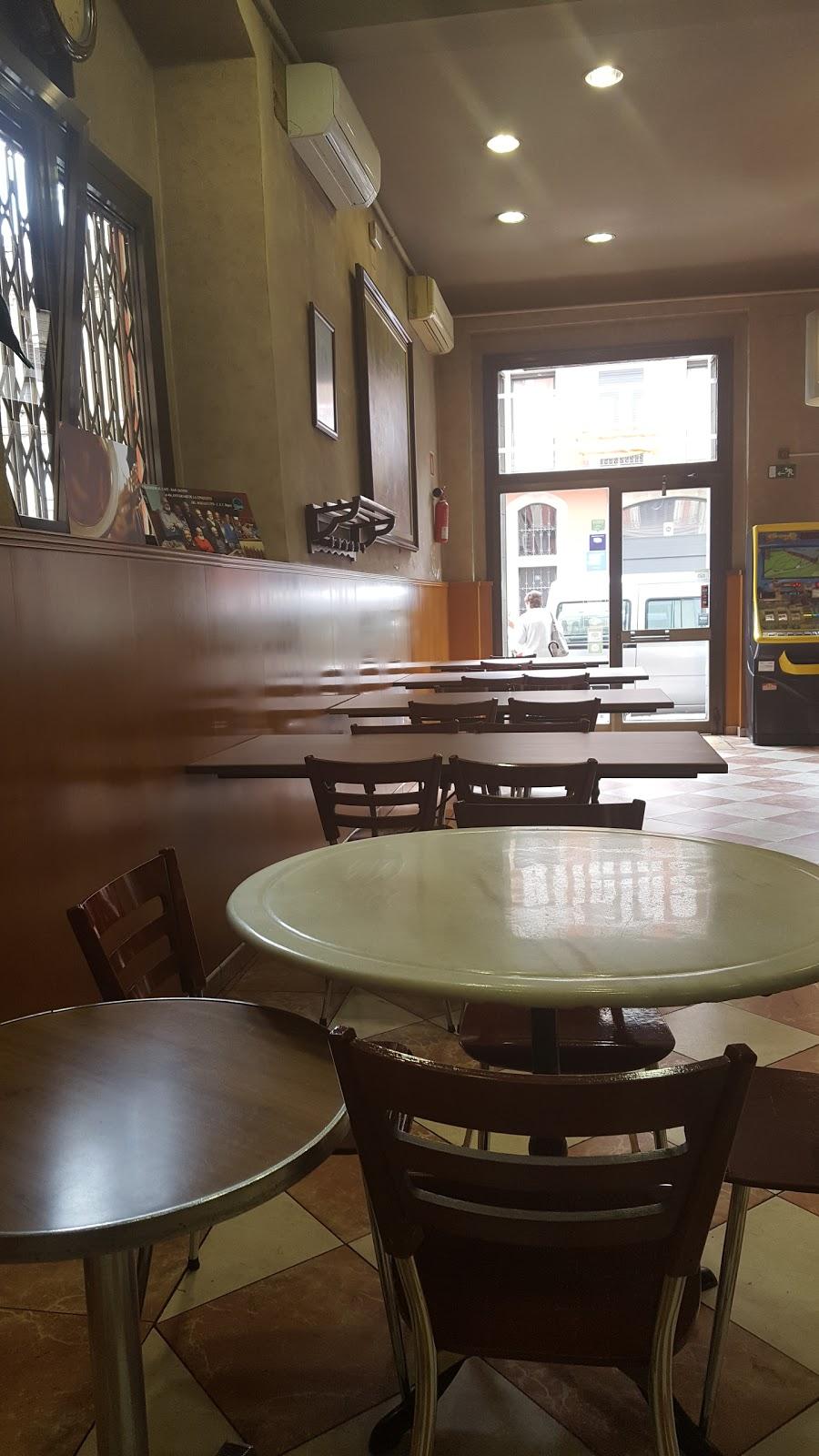 Cafe Restaurante Chinito