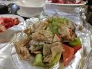 Китайский Ресторан Золотой Дракон, улица Качинцев на фото Волгограда
