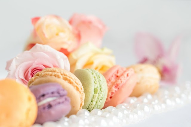 Le Macaron French Pastries Delray B