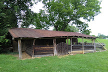 Abingdon Muster Grounds, Abingdon, United States
