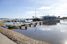 Port of Rapina, Raigla, Estonia