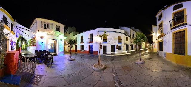 Santa Ana Hostal