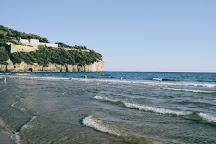 Lido Sirio, Gaeta, Italy