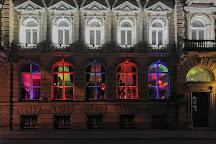 Teatro Cubano Warsaw, Warsaw, Poland
