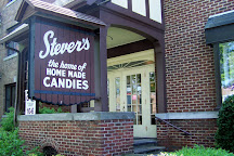 Stever's Candies, Rochester, United States