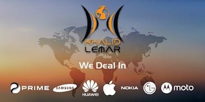Prime Mobile Mazar e Sharif Branch | KHALID LEMAR LTD