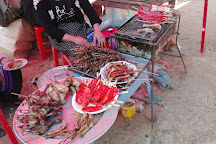 Can Cau Market, Sapa, Vietnam