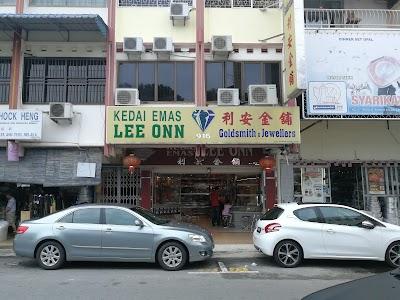 Kedai Emas Lee Onn