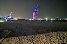Umm Suqeim Beach, Dubai, United Arab Emirates