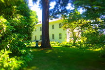 McLoughlin House, Oregon City, United States