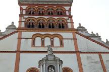 St. Mathias Church, Trier, Germany