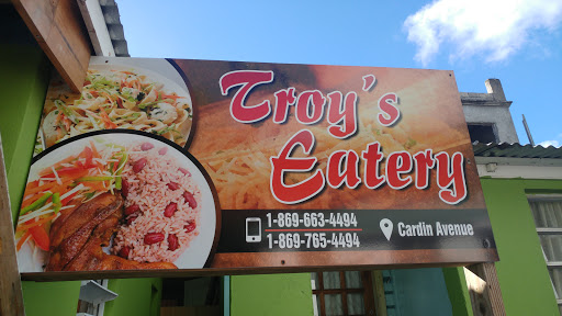 Troy's Eatery