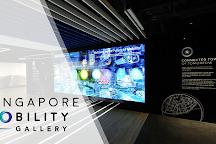 Singapore Mobility Gallery, Singapore, Singapore