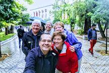 Tour D' Athenes En Taxi, Athens, Greece