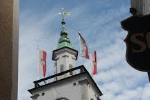 Old City Hall (Altes Rathaus), Salzburg, Austria