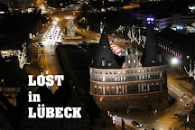 KEY ZONE - Live Escape Games Lübeck, Lubeck, Germany