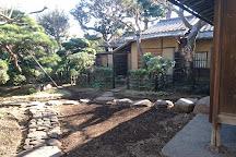 Hatakeyama Memorial Museum of Fine Art, Minato, Japan
