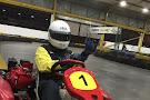 Randburg Raceway Indoor Karting