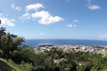 Morne Bruce, Roseau, Dominica
