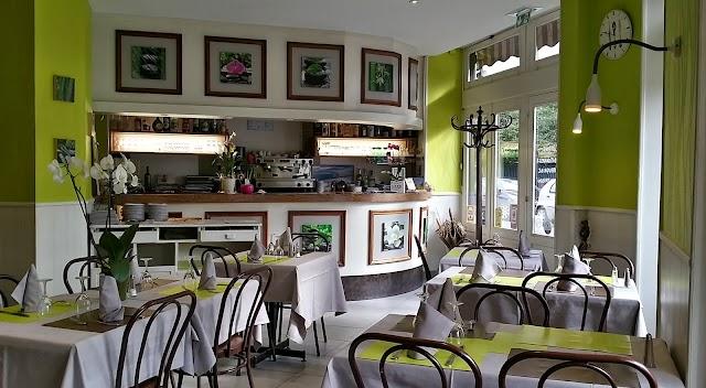 Restaurant ÎLE DE FRANCE