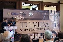 Centro Cultural Casa Purcell, Saltillo, Mexico