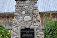 Nancy Island Historic Site, Wasaga Beach, Canada