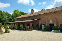 Associazione Centro Cicogne E Anatidi, Racconigi, Italy